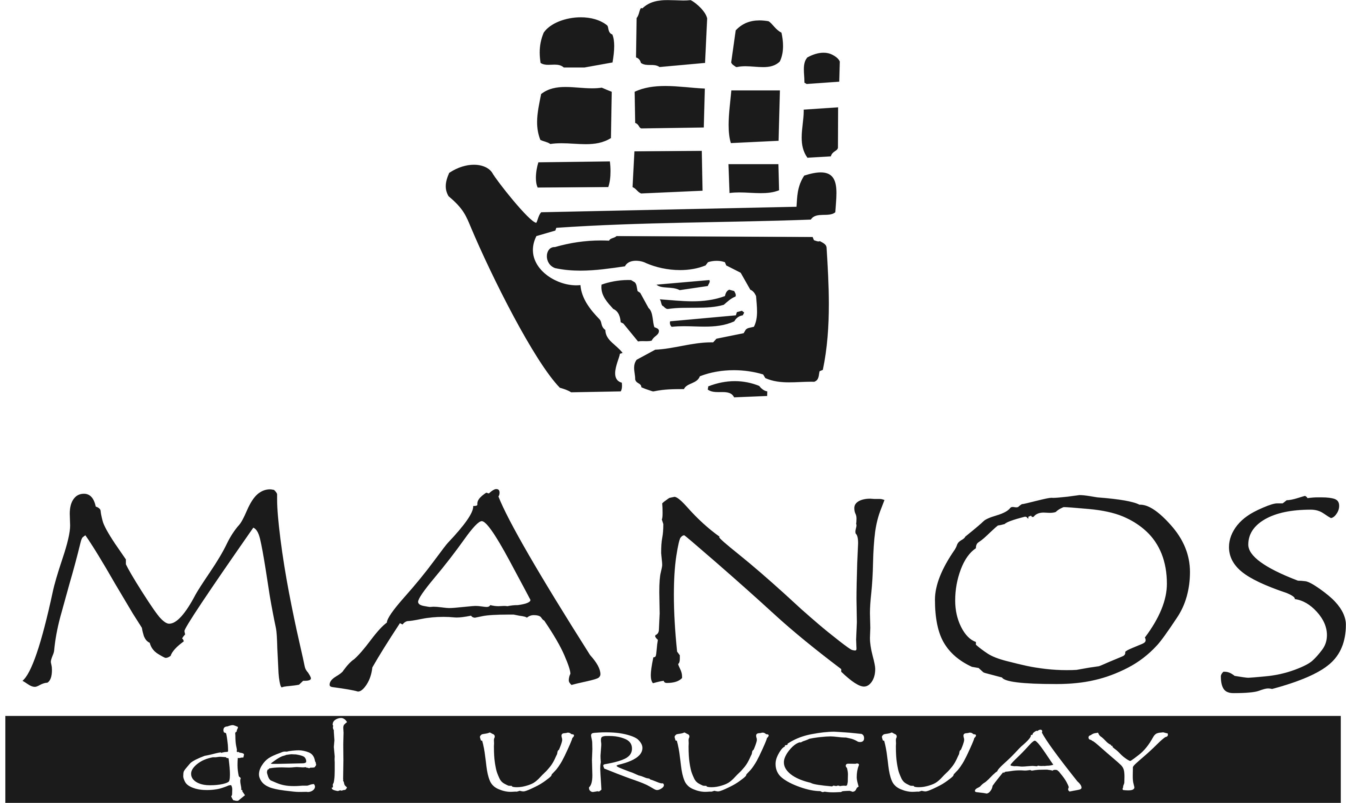 Manos Del Uruguay