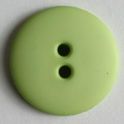 Modeknopf - GRÜN - Größe: 18mm