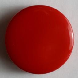 Modeknopf - ROT - Größe: 10mm