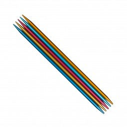 addiColibri Nadelspiel Maß: 3,5mm/20cm