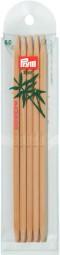NADELSPIEL Bambus Maß: 6mm/20cm