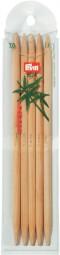 NADELSPIEL Bambus Maß: 7mm/20cm