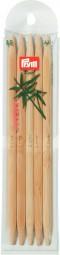 NADELSPIEL Bambus Maß: 8mm/20cm