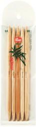 NADELSPIEL Bambus Maß: 9mm/20cm