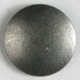 Vollmetallknopf - ALTZINN - Größe: 18mm