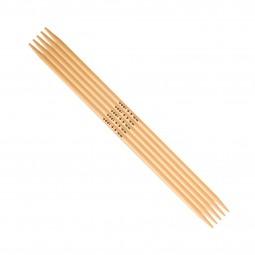 BAMBUS-NADELSPIEL Maß: 6,5mm/15cm