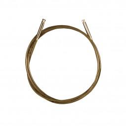 addiClick BAMBOO Seil Länge: 100cm