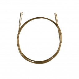 addiClick BAMBOO Seil Länge: 80cm