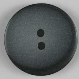 Modeknopf - GRAU - Größe: 23mm