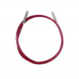 addiClick LACE Seil Länge: 80cm