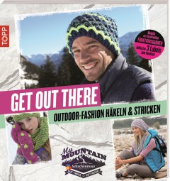 My Mountain - Get out there - Outdoor-Fashion häkeln und stricken