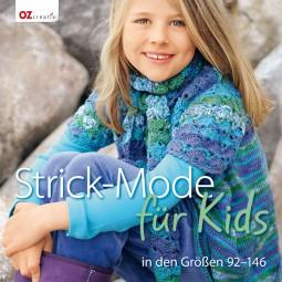 Strick-Mode für Kids - in den Größen 92-146