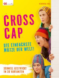 Cross Cap - Die einfachste Mütze der Welt!