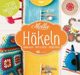 Mollie Makes-Häkeln - Grundlagen, Tipps & Tricks, Projektideen