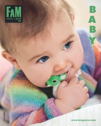 FATTO a MANO 206 - BABY