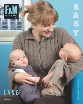 FATTO a MANO 221 - BABY