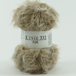 LINIE 332 FUR - Farbe 0002