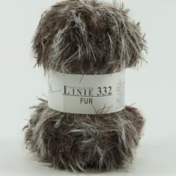 LINIE 332 FUR - Farbe 0003