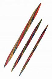 SYMFONIE Zopfmusternadeln Stärke: 3,25-5,5mm Set