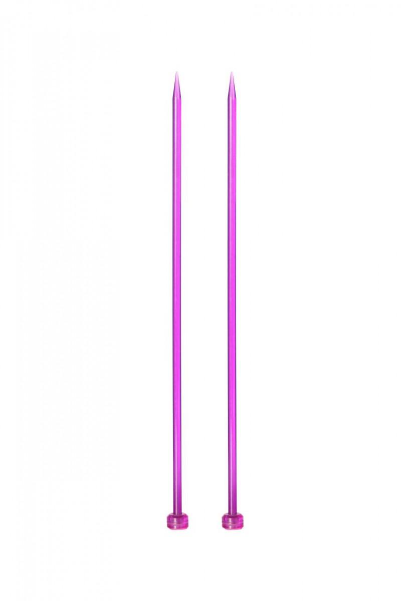 Jackenstricknadeln TRENDZ Knitpro 25-35cm Ideal für Anfänger alle Größen