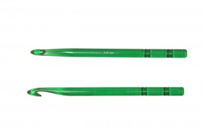 Trendz Häkelnadel (einfach) Stärke: 9mm