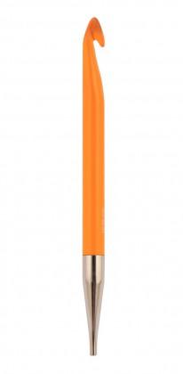 Trendz Austauschbare Häkelnadel (tunesisch) Stärke: 10mm
