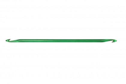 Trendz Tunesische Häkelnadel (doppelseitig) Maß: 9mm/30cm