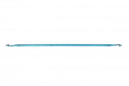 Trendz Tunesische Häkelnadel (doppelseitig) Maß: 5,5mm/30cm