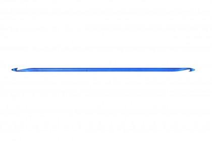 Trendz Tunesische Häkelnadel (doppelseitig) Maß: 6,5mm/30cm