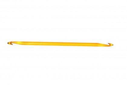 Trendz Tunesische Häkelnadel (doppelseitig) Maß: 10mm/30cm