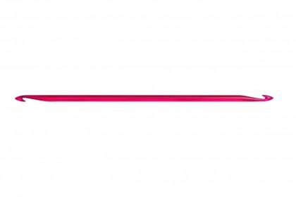 Trendz Tunesische Häkelnadel (doppelseitig) Maß: 8mm/30cm