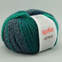 AZTECA - VERDES (7844)