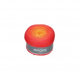 UNIC - ORANGE/ ROUGE (10107)