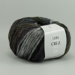 CRUZ - PASTELL/ GELB (0051)