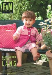 FATTO a MANO 181 - BABY FASHION OMEGA