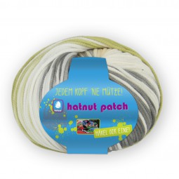 hatnut patch - Farbe 80
