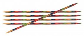 SYMFONIE Nadelspiel Maß: 3,5mm/20cm