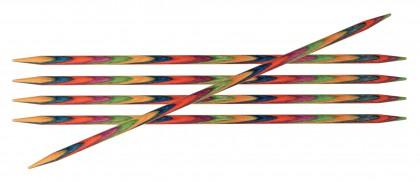 SYMFONIE Nadelspiel Maß: 2,25mm/15cm