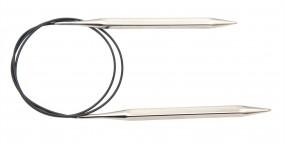 Nova cubics Rundstricknadel Maß: 3,5mm/120cm