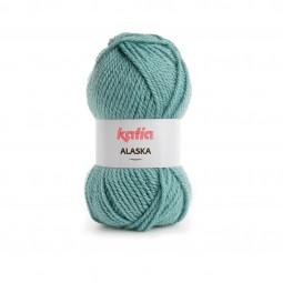 ALASKA - AZUL GRIS (49)