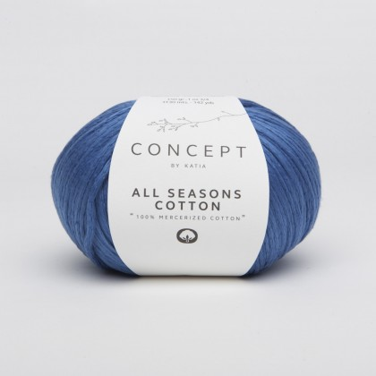 ALL SEASONS COTTON - CONCEPT - AZUL (19)