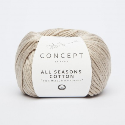 ALL SEASONS COTTON - CONCEPT - BEIGE (17)