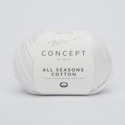 ALL SEASONS COTTON - CONCEPT - BLANCO (1)