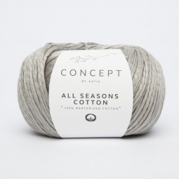 ALL SEASONS COTTON - CONCEPT - GRIS CLARO (5)