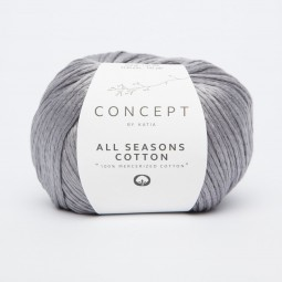 ALL SEASONS COTTON - CONCEPT - GRIS MEDIO (4)