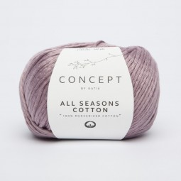 ALL SEASONS COTTON - CONCEPT - MAQUILLAJE OSCURO (7)