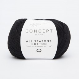 ALL SEASONS COTTON - CONCEPT - NEGRO (2)