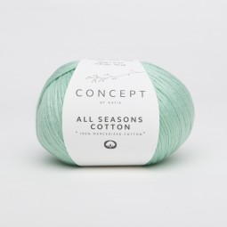 ALL SEASONS COTTON - CONCEPT - VERDE AGUA (18)
