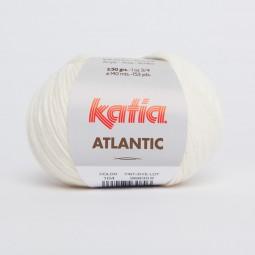 ATLANTIC - CRUDO (104)