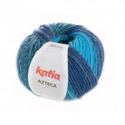 AZTECA - AZULES (7851)